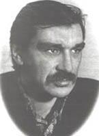 Костецький анатолій георгійович
